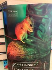 John Steinbeck: Novels & Stories 1932-1937 (Library of America) Of Mice and Men