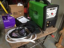 SIP HG2500P 200 AMP AC/DC TIG WELDER.240 VOLT. VARIOUS PACKAGES