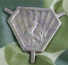 insigne du corps expéditionnaire français en Italie