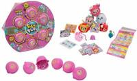 Pikmi Pops Mega Pack Surprise Soft Plush 6 Pack Collectable - FREE AND FAST SHIP