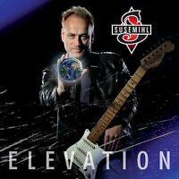 Andy Susemihl - Elevation CD NEU OVP