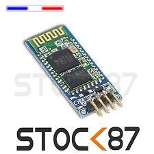5116#  Module Bluetooth HC-06 pour Arduino   Emetteur Récepteur RF 4 Pin