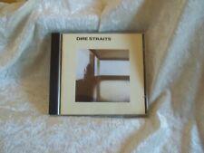 DIRE STRAITS DIRE STRAITS CD ORIGINAL ISSUE VERTIGO 800 051-2