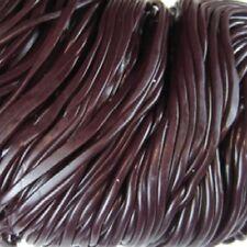 Shoestring Grape flavor Licorice Laces 2 pounds