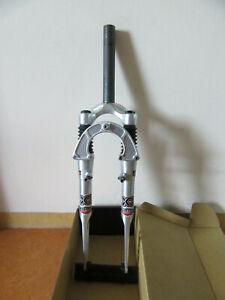 Marzocchi XC 700 Federgabel 26 zoll Retro Sammler Rarität 1 1/8 Steuerrohr QR
