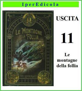 libro le montagne della follia i primi maestri del fantastico h.p. lovecraft 11
