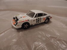 PORSCHE 911 (Ancienne Porsche 911 R n181 Tour de France 1969 Larousse SPARK 143