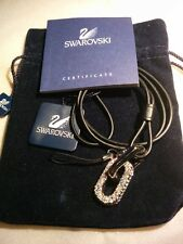 Genuine NEW with TAG - Swarovski Circe Mobile Phone Lanyard  Pendant 886787