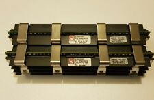 2 X 2GB Kingston KTA-MP667AK2/4G PC2-5300 DDR2 667 Mhz 4GB Kit Para Mac Pro PLT1