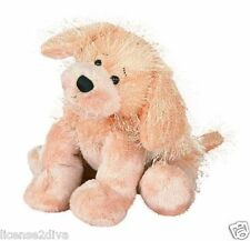 WEBKINZ GOLDEN RETRIEVER PLUSH WEBKINZ BY GANZ SECRET CODE LIL'KINZ VIRTUAL CODE
