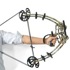 Archery Catapult Triangle Dual-use Compound Bow Steel Ball Bowfishing Hunting