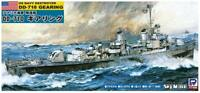 PIT-ROAD 1/700 SKY WAVE US NAVY DESTROYER DD-710 GEARING Model Kit w/ Tracking