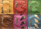 50 PACK Fantasy Assorted Flavors Flavored Condoms