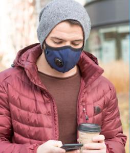 Cambridge Mask Co Reusable Masks :: Filters 95% Particles, Bacteria, Viruses