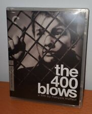 The 400 Blows Blu-ray, Criterion Collection - Like New