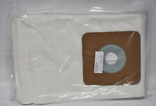 Nilfisk Carpetriever 28 Large Area Upright Commercial Vacuum Bags ECC508