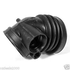 BMW E39 520i 523i 528i Intake Boot Throttle Body to Air Mass Sensor 13541740931