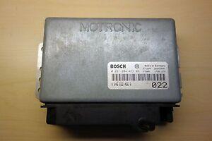 Fiat Coupe 20v / Turbo Bosch ECU reset service
