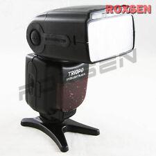 Triopo tr-981 i-TTL Flash Speedlite 1/8000s für Nikon sb-910 d600 d7100 yn-568ex