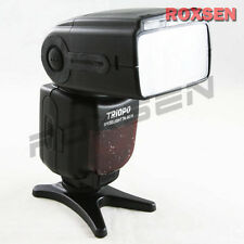 Triopo TR-981 i-TTL Flash Speedlite 1/8000s For Nikon SB-910 D600 D7100 YN-568EX