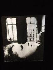 "Bill Brandt ""London Child"" Photography 35mm Glass Slide"
