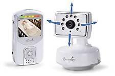 Summer Infant Best View Handheld Color Video Monitor, Sliver/White