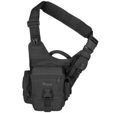 MAXPEDITION FATBOY VERSIPACK MOLLE POLICE SLING BAG SECURITY SHOULDER PACK BLACK