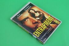 [RU-006] DVD - ENTRAPMENT - SEAN CONNERY, CATHERINE ZETA-JONES - OTTIMO
