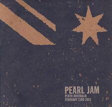 Pearl Jam - Perth 23/2/03 [2xCD Official Bootleg]