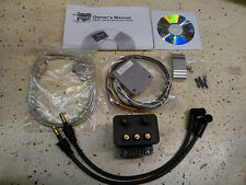Harley EFI to Carb Conversion Thunder Heart Stand Alone Ignition System EA5012