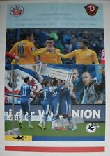 3.Liga FC Hansa Rostock - Dynamo Dresden 29.11.2014 - Ostseestadion