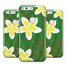 DYEFOR YELLOW EXOTIC FLORAL PRINT BROWN PHONE CASE COVER FOR GOOGLE