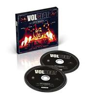 Volbeat - Let's Boogie! [CD]