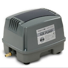 HAP Silent Power Aquarium Fish Tank Pond Oxygen Blower Aerator Air Pump 100L/Min