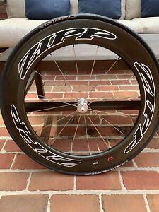 Zipp Firecrest 808 Carbon Clincher Front Wheel
