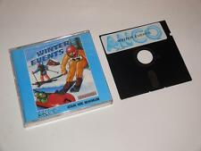 Atari 48k DISCO ~ Winter Eventi da Anco ~ Atari 400/800/600XL/800XL/130XE/65XE