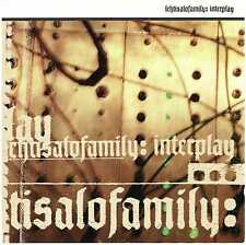 LEHTISALOFAMILY Interplay CD Finnish Experimental/EM w/Jussi Lehtisalo of CIRCLE