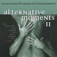 Alternative Moments II (2001) Dido, Depeche Mode, Him, Placebo, Live, D.. [2 CD]