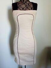 Cue Nylon Regular Dresses Bodycon Dress