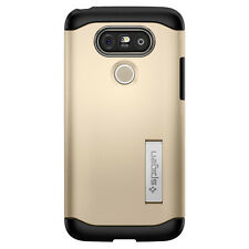 Spigen Slim Armor Air Cushioned Corners Dual Layer Protective Case for LG G5 -