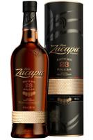Rum Zacapa 23 Anni Etiqueta Negra Solera Gran Reserva 70cl