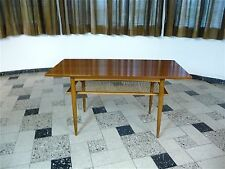 Wilhelm Knoll mid-century modern Coffee table tavolino divano tavolo | 60er 1960s
