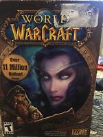 Brand New World of Warcraft (Windows/Mac, 2004)