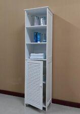 Wooden Tall Bathroom Cabinet/Linen Cabinet/Bathroom Storage Cabinet,HC-044