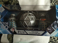 Doctor Who  The Daleks the chase   collectors figure  set
