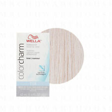 Wella Color Charm Liquid Hair Toner and Additive 1.4 oz (Choose from 9 colors)