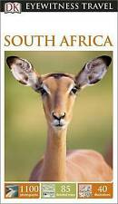 DK Eyewitness Travel Guide: South Africa by DK Publishing (Paperback, 2015)