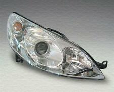 Peugeot 407-Nuevo-Derecha Xenon Headlight-Magneti Marelli-MHL5001