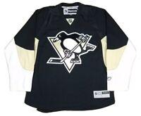 Pittsburgh Penguins NHL Reebok Hockey Jersey Adult Size L