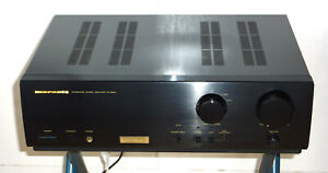 Marantz PM-66SE KI Signature Integrated Amplifier + Remote